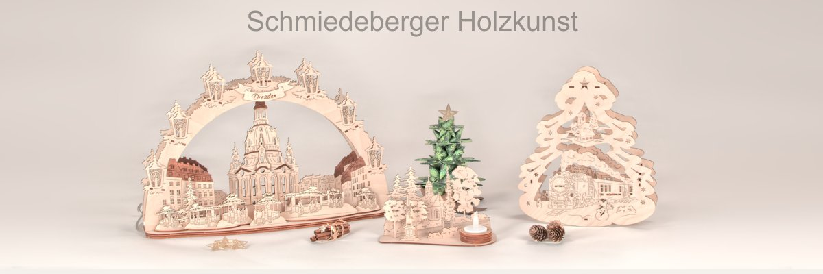 Schmiedeberger Holzkunst