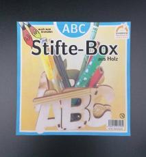 ABC pens - box
